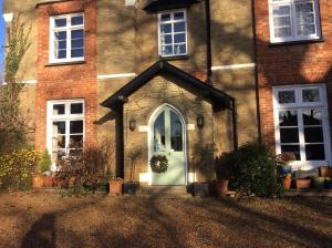 Taylard House, Bed & Breakfasts  Gamlingay - big - 22