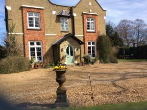 Taylard House, Bed & Breakfast  Gamlingay - big - 1