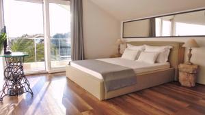 Refresh Boutique Apartments, Apartmanok  Vodice - big - 79