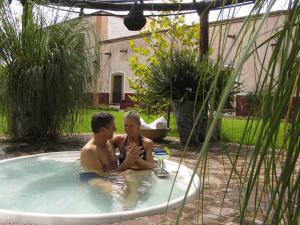 Hacienda Sepulveda Hotel & Spa- Adults Only