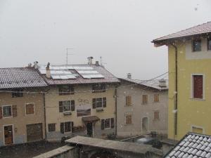 Bertolli, Apartmanok  Crosano - big - 4