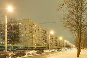 Apartament on Grazhdanskiy 124