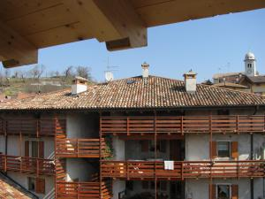 Bertolli, Apartmanok  Crosano - big - 3