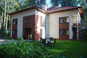 Villa Veell