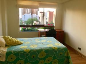Pretty Nice Apartment In The Best Location, Apartmány  Lima - big - 5