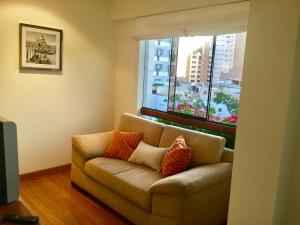 Pretty Nice Apartment In The Best Location, Apartmány  Lima - big - 6