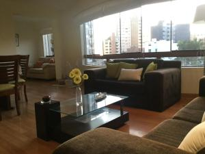 Pretty Nice Apartment In The Best Location, Apartmány  Lima - big - 10