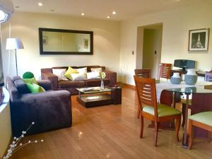 Pretty Nice Apartment In The Best Location, Apartmány  Lima - big - 19