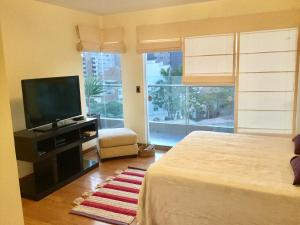 Pretty Nice Apartment In The Best Location, Apartmány  Lima - big - 17
