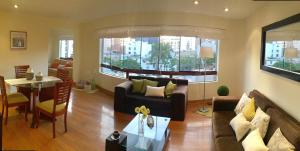Pretty Nice Apartment In The Best Location, Apartmány  Lima - big - 16