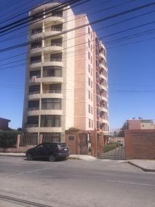 Departamento Edificio Andes 104