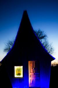 La Maison Magique
