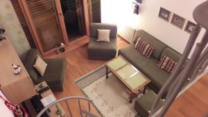 Apartment Green - фото 17