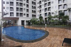 Juragan apartment