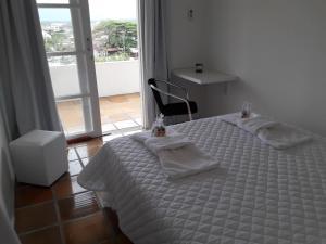 Hospedaria Bela Vista, Priváty  Florianópolis - big - 32
