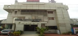 Hotel Sony Palace