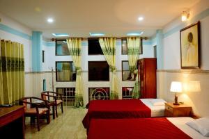 Vien Duong Hotel