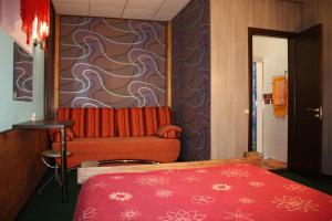 Hotel 4 Season