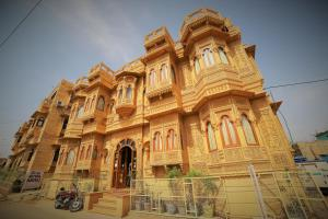 Hotel Royal Haveli, Hotels  Jaisalmer - big - 50