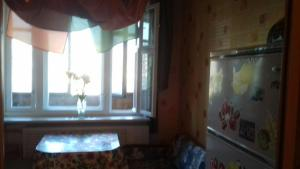 Квартира на Джона Рида 10к1 (Apartment on Dzhona Rida 10)