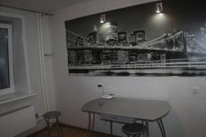 Apartment on Agapkina 11