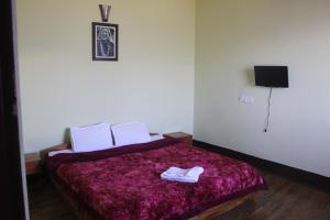 Hotel valley view, Hotely  Pelling - big - 19