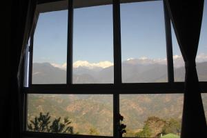 Hotel valley view, Hotely  Pelling - big - 18