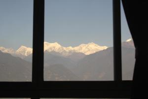 Hotel valley view, Hotely  Pelling - big - 37