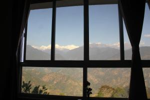 Hotel valley view, Hotely  Pelling - big - 16