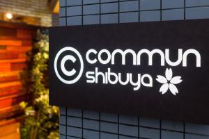 commun SHIBUYA (Male Only) image