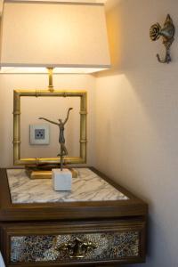 Hanoi Delano Hotel, Hotels  Hanoi - big - 4