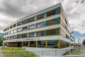 obrázek - Dasbreitehotel am Rhein
