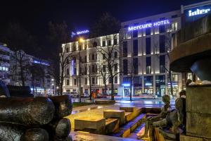 Mercure Berlin Wittenbergplatz
