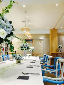 Hangzhou Shange Laolongjing Hotel
