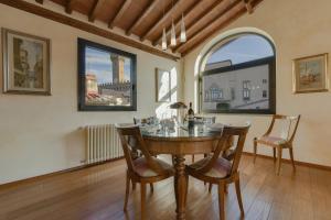 Lambertesca Halldis Apartment
