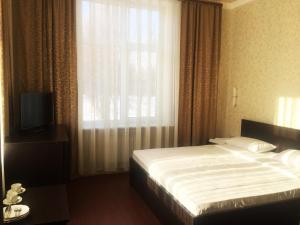 Гостинично-оздоровительный комплекс Курорт Нальчик - фото 21