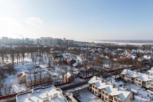 Mikhaylovskiye apartments on 7 Proseka 94