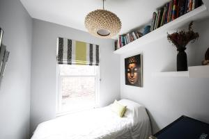 5 Star 5 Bedroom London, Ferienwohnungen  London - big - 4