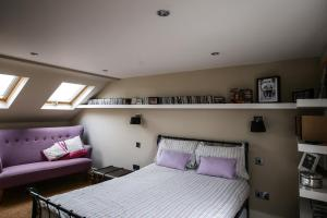 5 Star 5 Bedroom London, Ferienwohnungen  London - big - 6