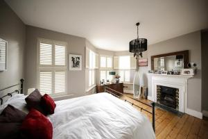 5 Star 5 Bedroom London, Ferienwohnungen  London - big - 9