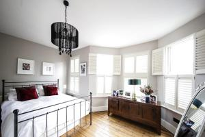 5 Star 5 Bedroom London, Ferienwohnungen  London - big - 10