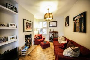 5 Star 5 Bedroom London, Ferienwohnungen  London - big - 11