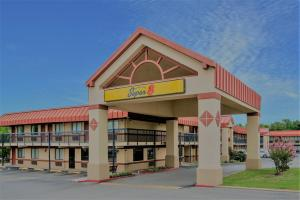 Super 8 Tulsa, Hotels  Tulsa - big - 14