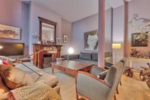 Appartement Paris Glacière