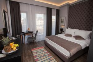 Solun Hotel & SPA, Hotely  Skopje - big - 80