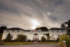 Best Western Lord Haldon Hotel