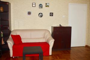 Apartment on Prospekt Mira 33