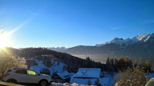 Klotzhof, Ferienwohnungen  Seefeld in Tirol - big - 44