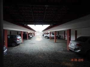 APARTAMENTO 3 ANDAR, FRENTE PARA O MAR, Appartamenti  Ponta do Rei - big - 5