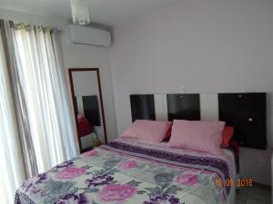 APARTAMENTO 3 ANDAR, FRENTE PARA O MAR, Appartamenti  Ponta do Rei - big - 29
